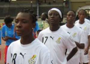 Anita Amankwah suspended from Black Queens